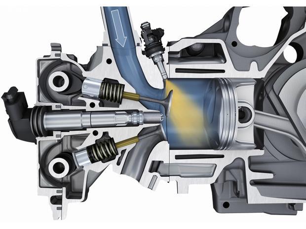 چگونه رسوبات موتور را بر طرف کنیم؟