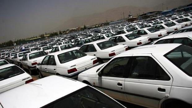 قیمت دو خودروی داخلی افزایش یافت