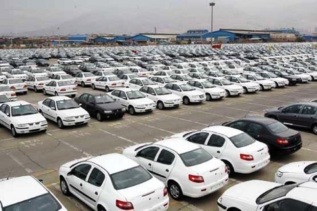 قیمت خودرو در مدار افزایش