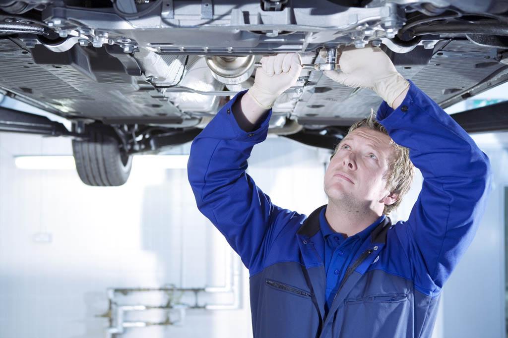 تأمین قطعات و پشتیبانی خودروها تا 10 سال