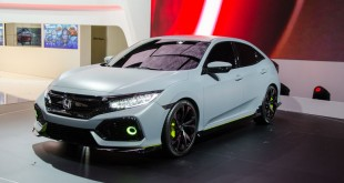 Honda-Civic-Hatchback-front-three-quarters