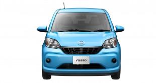 دنیای خودرو- تویوتا پاسو