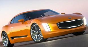 دنیای خودرو- کیا اسپورت