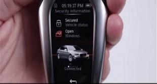فناوری های هوشمند- دنیای خودرو