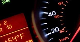 حداکثر سرعت مجاز در جاده ها تعیین شد