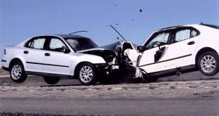 هنگام تصادف چه کنیم؟!