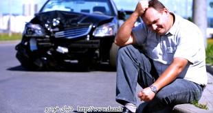 دلایل اصلی تصادفات رانندگی در جاده ها