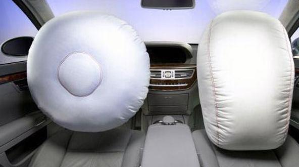 همه چیز درباره کیسه هوا یا ایربگ خودرو