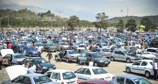 بازار خودرو زیر ذره بین جام