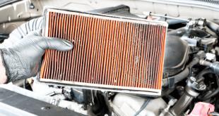 نقش فیلتر هوا در عملکرد موتور